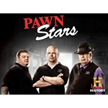 Pawn Stars, Episode 14. Sharps Shooters