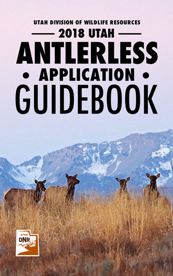 Antlerless Application Guidebook